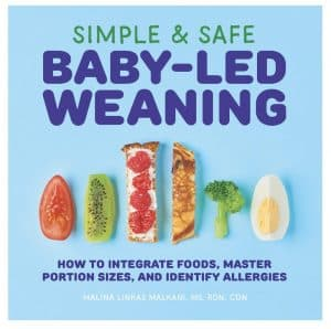 6 THINGS I WISH I KNEW BEFORE STARTING BABY-LED WEANING 